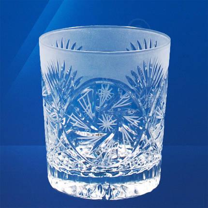 Набор стаканов хрустальных (6 шт / 300 мл) Julia ST1830, фото 2