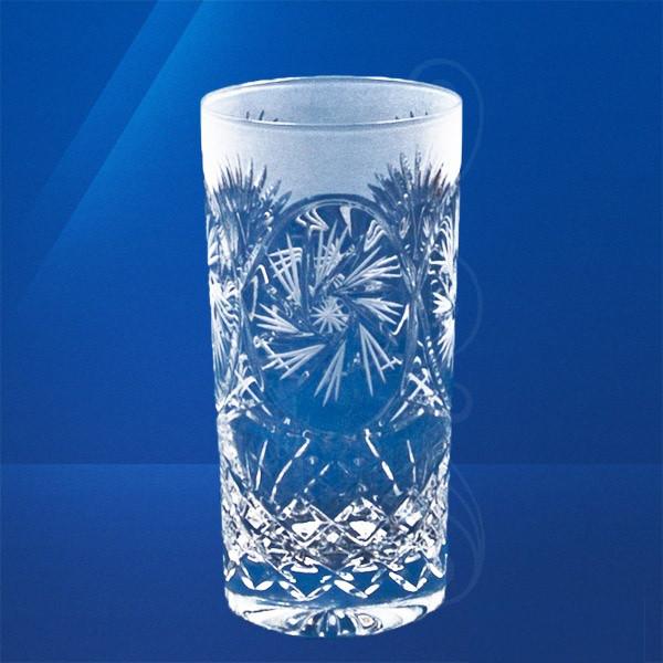 Набор стаканов хрустальных (6 шт / 360 мл) Julia ST4536