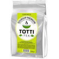 Чай зеленый TOTTI Tea Саусеп Премиум листовой 250 г