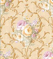 "Обои ""Villa Borghese"" - Романс - Цветы (3002, 3003, 3005)"
