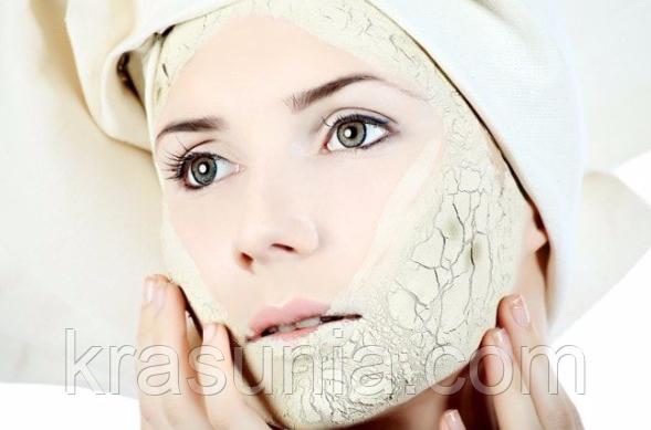 Правильный уход за увядающей кожей.