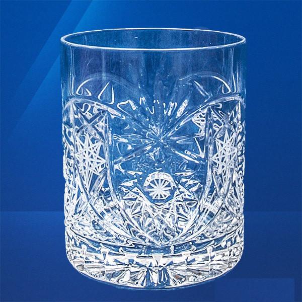 Набор стаканов хрустальных (6 шт / 375 мл) Julia Gusto ST0837
