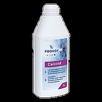 Очиститель минеральных отложений Calcirid 1л
