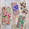 Дизайнерский силиконовый чехол мишка Тедди для iPhone 5/5s/se, фото 2