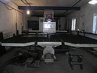 Продается координат-пробивной пресс c ЧПУ DURMA PP7 125х30 (2005г).