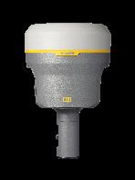 GNSS RTK  приемник Trimble R10