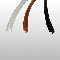 Уплотняющий шнур для москитной сетки S-160-01, белый, фото 1