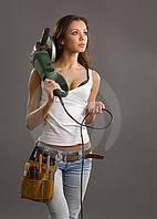Ремонт и модернизация покрасочного оборудования