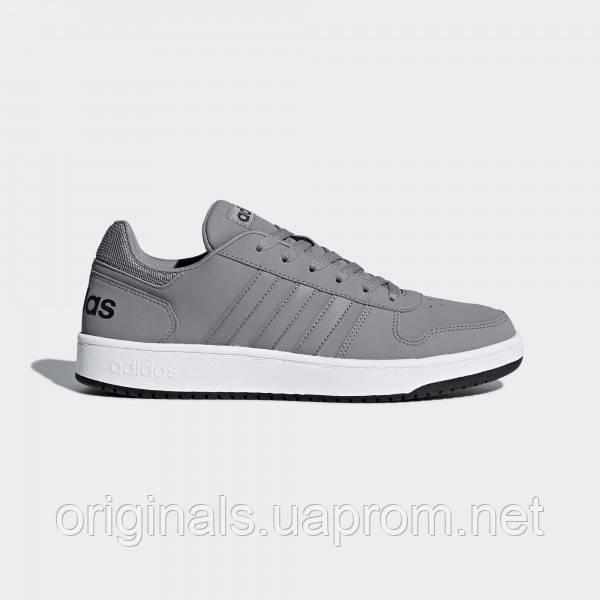 Кроссовки мужские Adidas VS Hoops 2.0 DB0123 - интернет-магазин Originals -  Оригинальный Адидас, 91bd2183efa