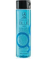 Гель для душа AROMA LOVERS BLUE MEN 250 ml