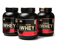 100% Whey Gold Standard Optimum Nutrition 2300 грамм