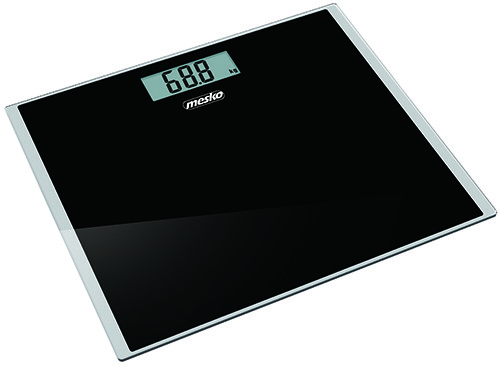 Весы напольные Mesko MS 8150 black
