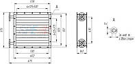 Воздухонагреватель ВНВ (ПНВ) 113-302М-01УХЛЗ (Аналог КСК 3-6), фото 1
