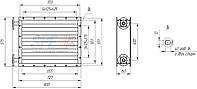 Воздухонагреватель ВНВ (ПНВ) 113-303-01УХЛЗ (Аналог КСК 3-7), фото 1