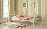Кровать Алиса Люкс 90х200 см. Мадера