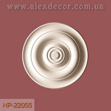 Розетка HP-22055 Classic Home