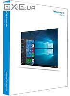 Програмне забезпечення Microsoft Windows 10 Home 32-bit/ 64-bit Russian USB (KW9-00502)