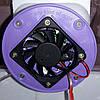 Автоматический инкубатор Рябушка Смарт турбо 48 яиц цифровой, фото 8