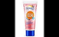 Защитный крем от солнца BioAqua Sun Screen 30+SPF PA+++