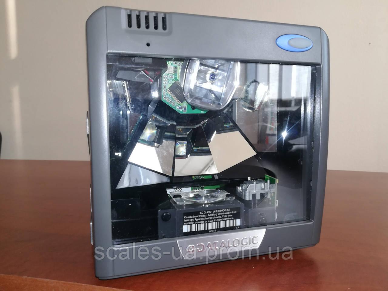 Настольный сканер штрих-кода Datalogic Magellan 2200VS