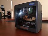 Настольный сканер штрих-кода Datalogic Magellan 2200VS, фото 6