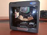 Настольный сканер штрих-кода Datalogic Magellan 2200VS, фото 7