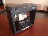Настольный сканер штрих-кода Datalogic Magellan 2200VS, фото 8