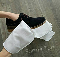 Рукавичка для чистки обуви