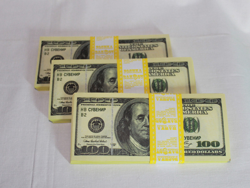 Сувенирные доллары