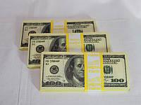 Сувенирные доллары, фото 1