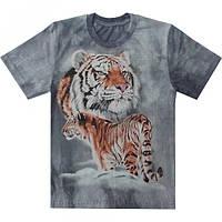 Футболка варенка подростковая 'Тигр'
