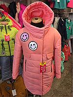 Детское пальто подросток, фото 1
