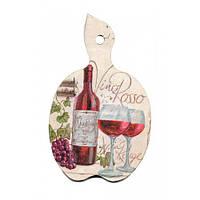 """Доска """"Вино"""""""