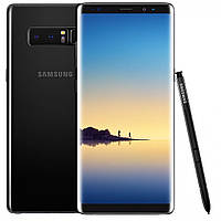 Samsung Galaxy Note 8 64GB Midnight Black (SM-N950F/DS)