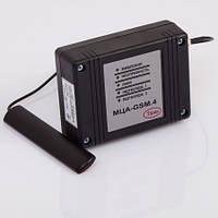 Модуль цифрового GSM-автодозвону  МЦА-GSM.4