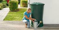 Ёмкость декоративная Graf 210 литров для сбора дождевой воды