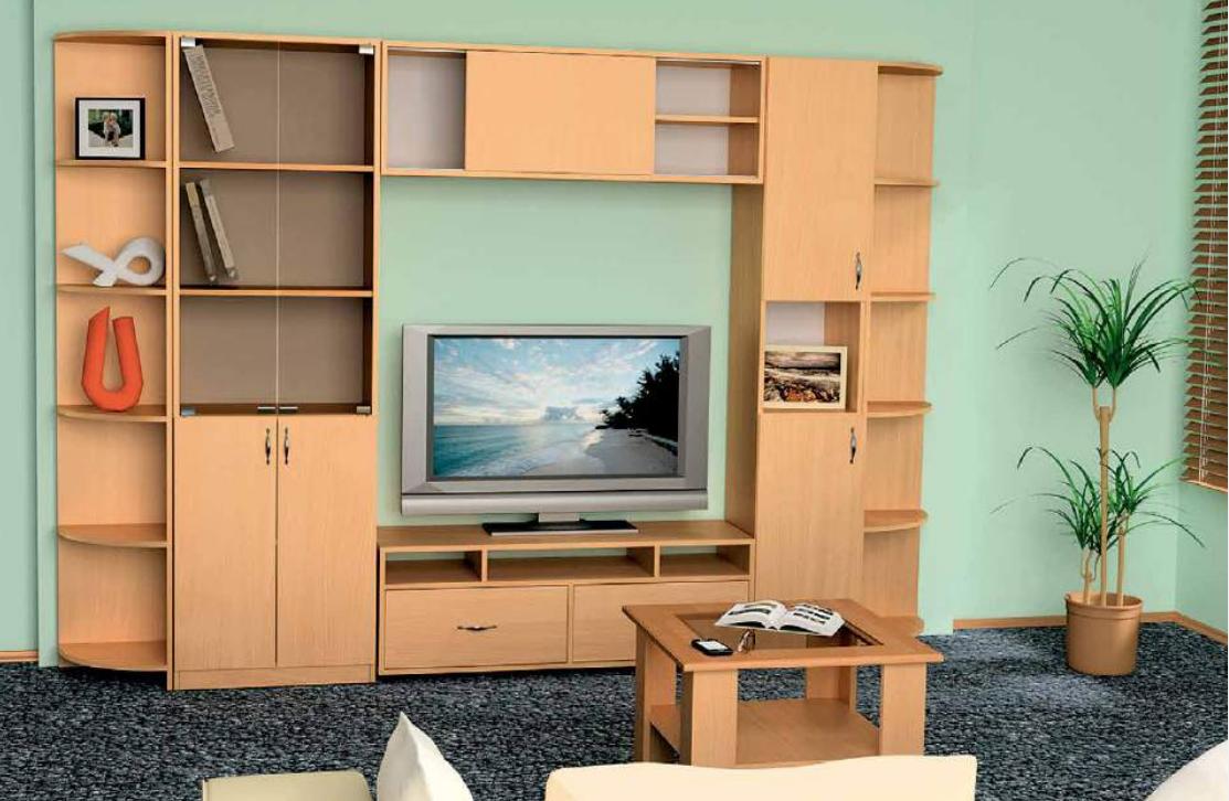 мебель в гостиную компанит 16 цена 5 322 грн купить в ирпене