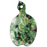 """Доска """"Оливки-маслины"""""""