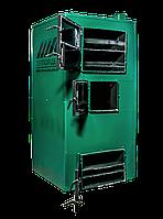 Твердотопливный котел  KVT LIDER на 100 кВт длительного горения
