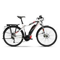 """Велосипед Haibike SDURO Trekking S 8.0 28"""" 500Wh 45км/ч, рама 56см, 2018"""