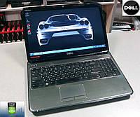 "Ноутбук Dell Inspiron M5010 /RAM 4Gb/HDD 160Gb/Video 1Gb/15.6""/RED"