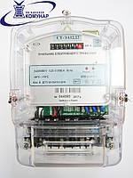 Счетчики активной электроэнергии трёхфазный СТ-ЭА12Д2 (100A)«КоммунарСчетМаш»