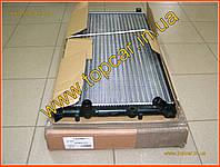 Радиатор основной Renault Master II 1.9/2.8D 98-03 Thermotec Польша D7R011TT