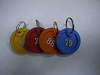 Брелки для ключей, фото 1