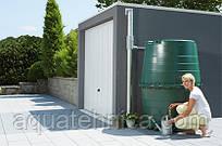 Ёмкость декоративная Graf 130 литров для сбора дождевой воды