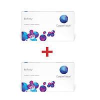 Контактные линзы Biofinity (6 шт)