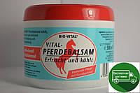 Конский бальзам с охлаждающим эффектом Bio Vital 500 мл