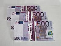 Сувенирные 500 евро, фото 1