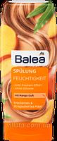 Бальзам Balea для сухих повреждённых волос Feuchtigkeit (манго)300мл.