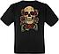 Футболка Skull, Roses, Guns, фото 2
